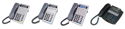 Office Phone Systems Sydney - Avaya & Hybrex