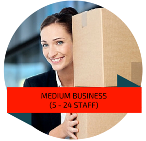 Medium Business Phone Systems in Sydney ATS Telecoms