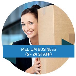 Medium Business Phone Systems Avaya Hybrex