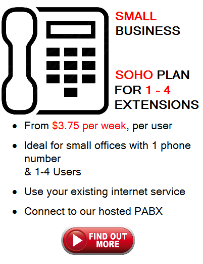 Small Business Icon Phone Plan