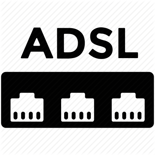 ADSL internet for small and medium businesses